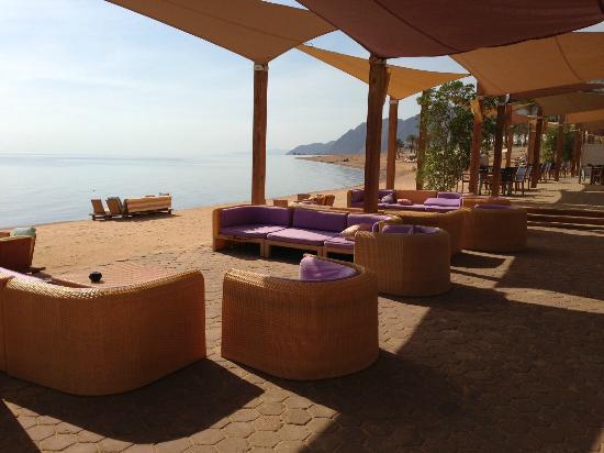 Le Meridien Dahab Resort: Sails