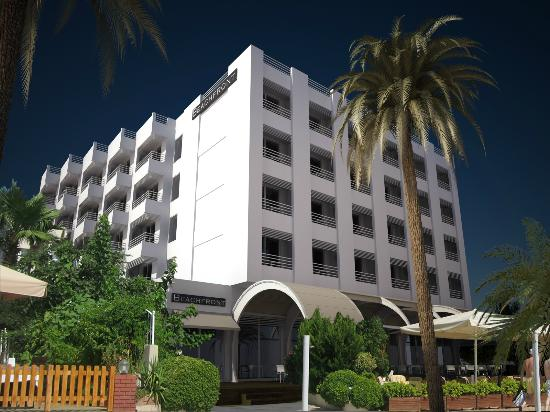 Sunprime Beachfront Hotel: The Beachfront Hotel