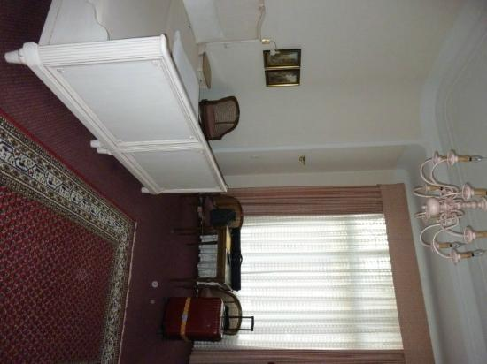 Hotel Pension Fasanenhaus: Zimmer