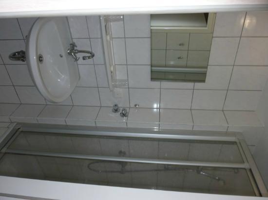 Hotel Pension Fasanenhaus: Bad