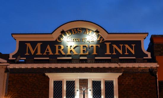 Market Inn Salisbury