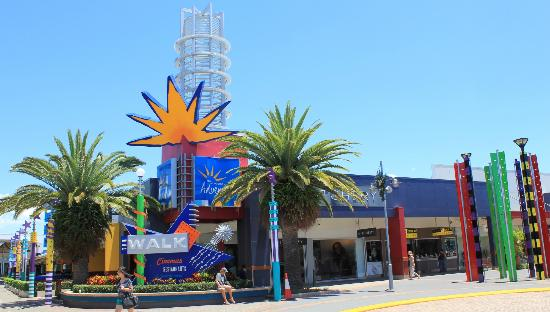 Harbour Town Outlet Shopping Centre: Harbour Town Shopping Centre