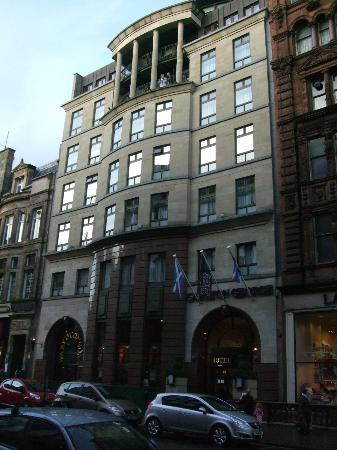 卡爾頓喬治酒店照片
