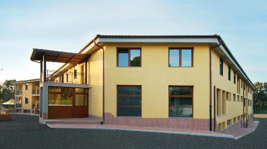 Hotel L' Oasi: Vista esterna Residence