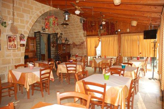 Ristorante Pizzeria Borgo Antico