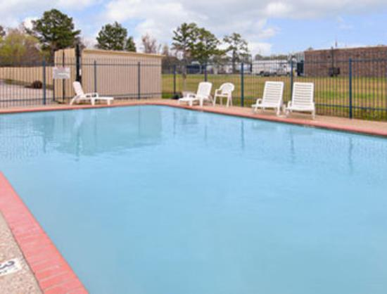Days Inn Crowley: Pool