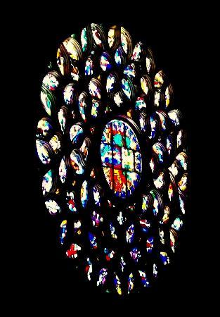 海上聖瑪利亞教堂照片