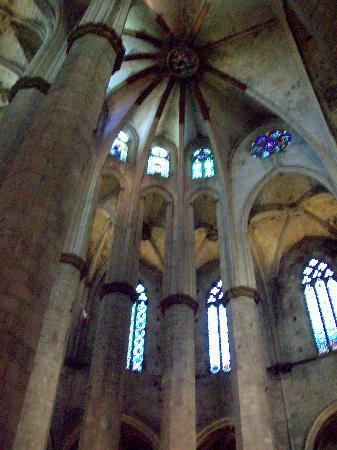 Καθεδρικός της Παναγίας της Θάλασσας: Eglesia de Santa Maria del Mar