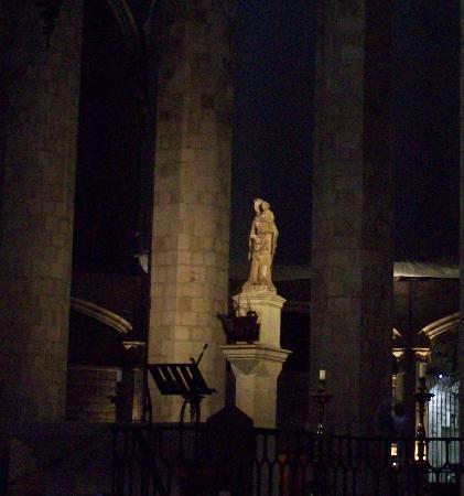 Basílica de Santa María del Mar: Eglesia de Santa Maria del Mar