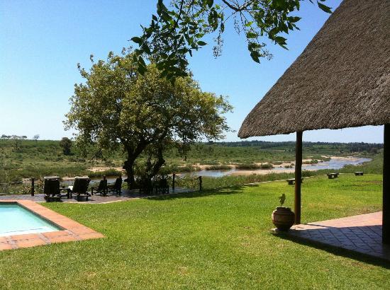 Buckler's Africa: Garden