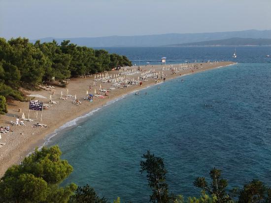 Bluesun Resort Bonaca: Das Goldene Horn