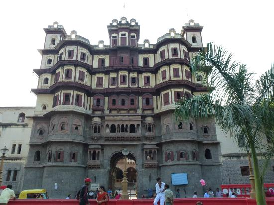 Rajwada indore what to know before you go with reviews for Terrace 6 indore address