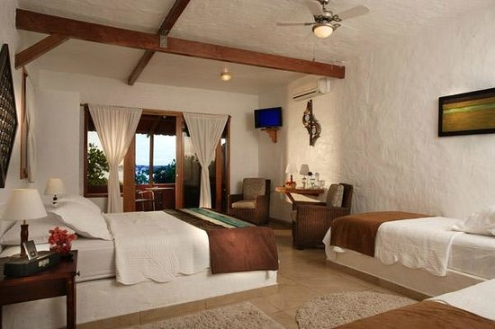 Red Mangrove: Room at Aventura Lodge