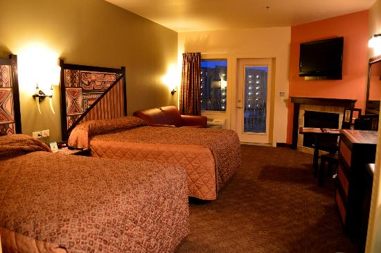 Hotel Rooms In Sandusky Ohio