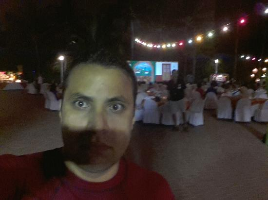 Sheraton Buganvilias Resort & Convention Center: Fiesta Mexicana