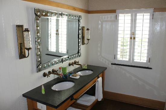 Hout Bay Manor: Bathroom