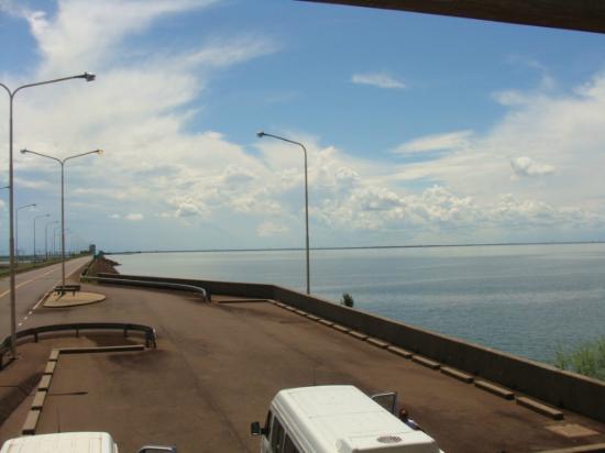 Ituzaingo, อาร์เจนตินา: Vista panoràmica
