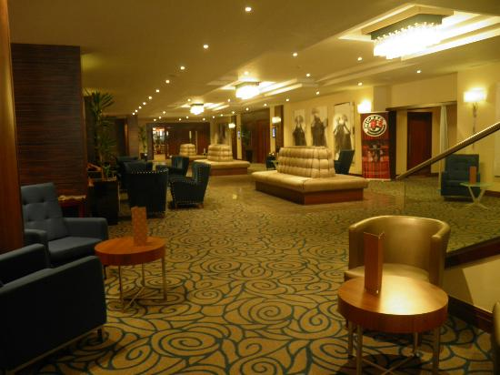 Holiday Inn London - Kensington: Kensington Close