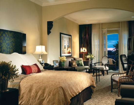 Hotel ZaZa Dallas: Premium Balcony Guest Room