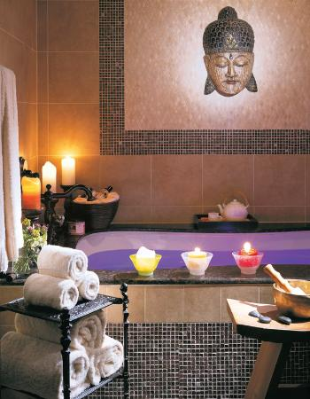 Hotel ZaZa Dallas: ZaSpa - full service spa