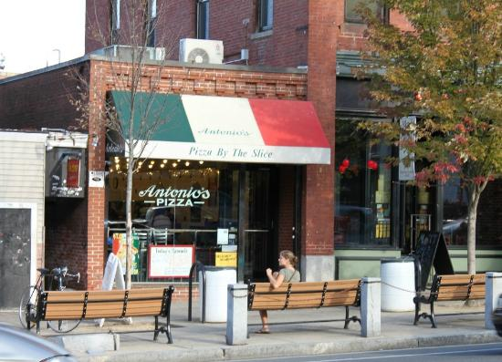 Where To Eat In Amherst The Best Restaurants And Bars