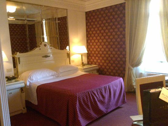 Hotel Regency : camera 302
