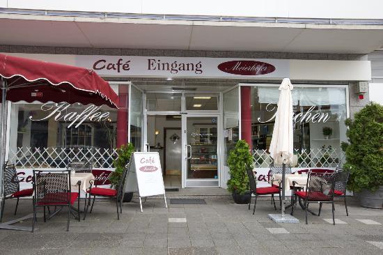 Cafe Meierhoefer