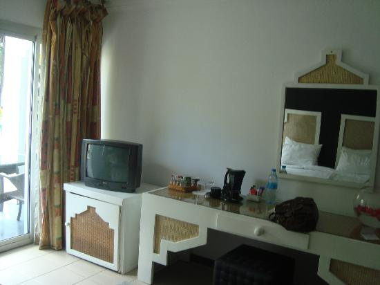 Ambre Resort & Spa: Ambre