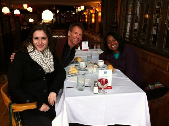 Bistro Francais: deliciousness in Georgetown