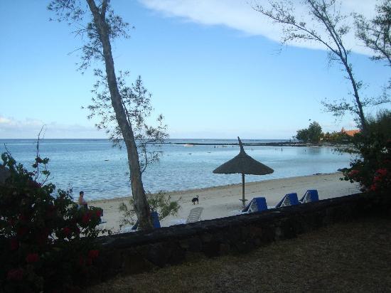 Ambre Resort & Spa : Ambre