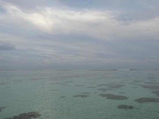 Gili Lankanfushi Maldives: Beautiful view