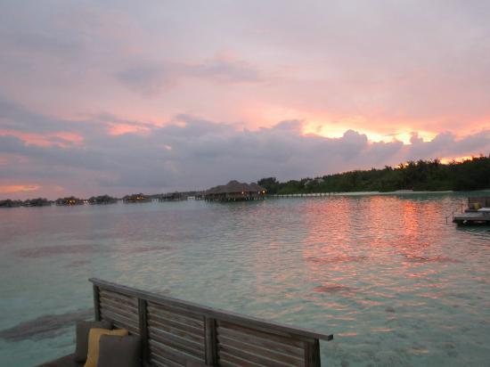 Gili Lankanfushi: Heaven