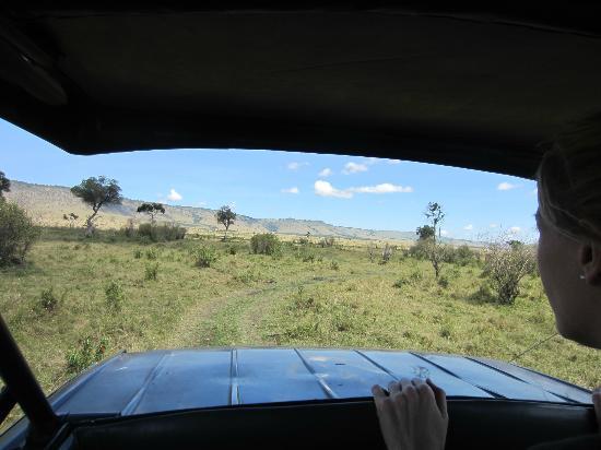 Nairobi, Kenya: Masai Mara
