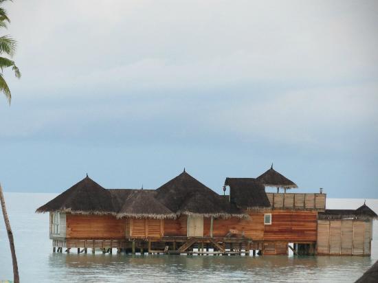 Gili Lankanfushi: Other Villa