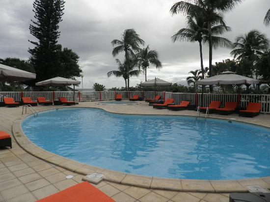 Karibea Beach Resort Gosier: piscine