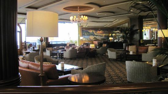 Princeville Resort: Lobby Lounge