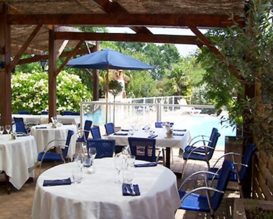 Restaurant - Photo De Brit Hotel Angers Parc Expo
