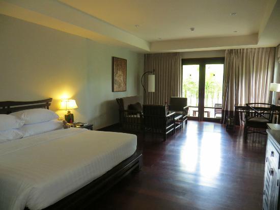 Khaolak Laguna Resort: Room