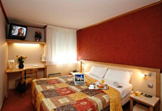 Inter-Hotel Armony : Guest Room