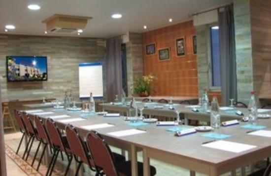 Inter-Hotel Armony : Meeting Room