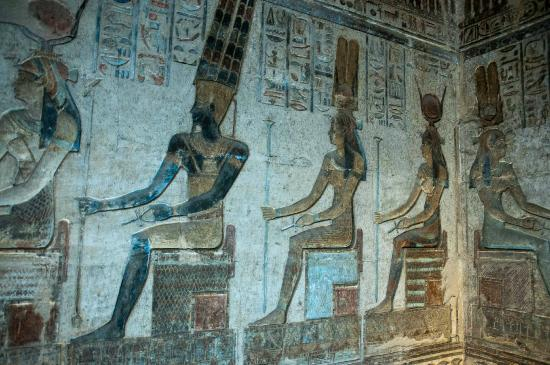 Spirit of the Nile Day Tours: Luxor