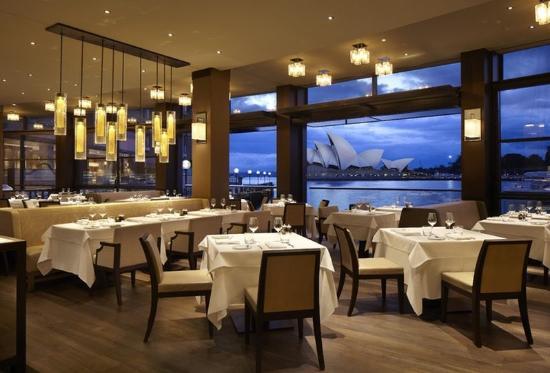 Park Hyatt Sydney: SYDPH_P056 The Dining Room
