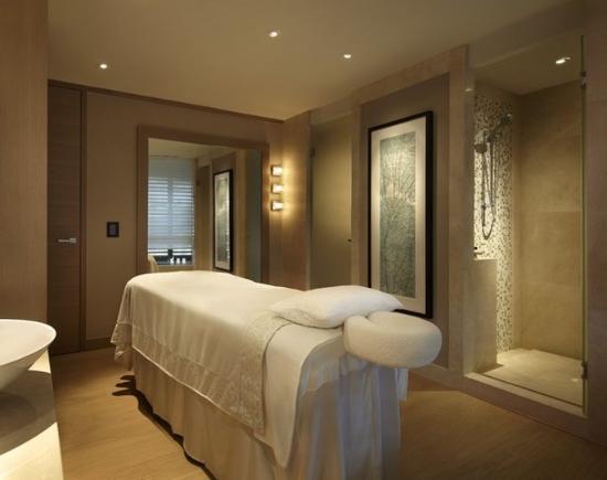 Park Hyatt Sydney: SYDPH_P108 Treatment Room