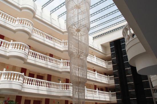 克利奧派特拉皇宮飯店照片