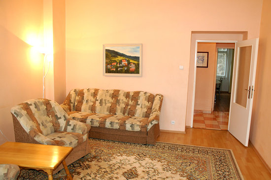 Kamil Apartments