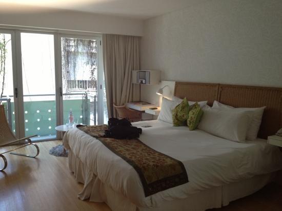 Casa Calma Hotel: room 401