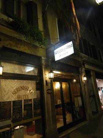 Hotel Serenissima: Hotel
