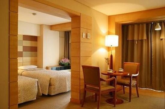 Savoy Hotel Seoul: Recreational Facilities