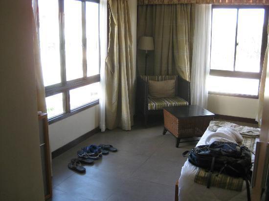 Fuente Oro Business Suites: room 404