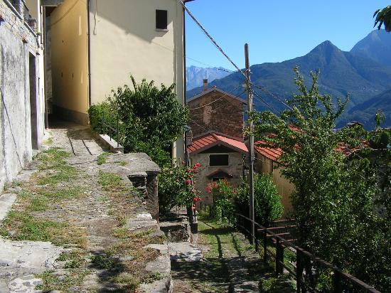 Locanda San Martino: San Martino